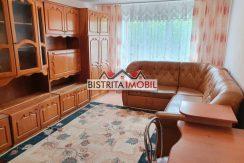 Apartament 2 camere, zona Sens, decomandat, etaj 3, finisat si mobilat