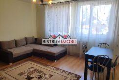 Apartament 2 camere, zona Libertatii, bloc nou, finisat, mobilat