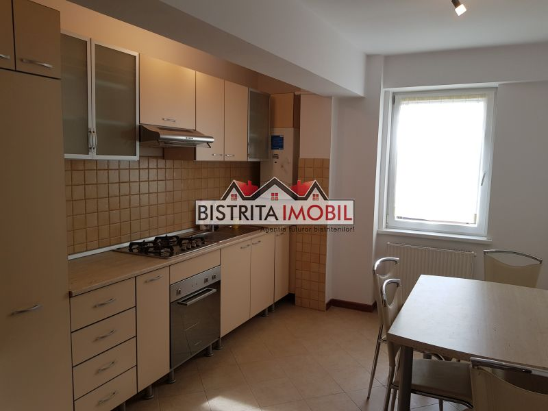 Apartament 3 camere, bloc nou, Calea Moldovei – Diana, etaj 1, finisat, mobilat