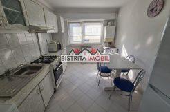 Apartament 2 camere, Stefan cel Mare, etaj 3, finisat, utilat si mobilat