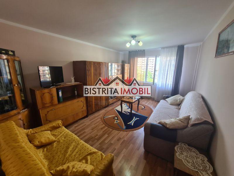 Apartament 2 camere, zona Imp. Traian, decomandat, mobilat