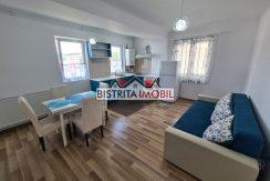 Apartament 3 camere, Kaufland nord, bloc nou, superfinisat, utilat si mobilat