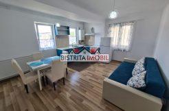 Apartament 3 camere, Kaufland nord, bloc nou, superfinisat, utilat si mobilat nou