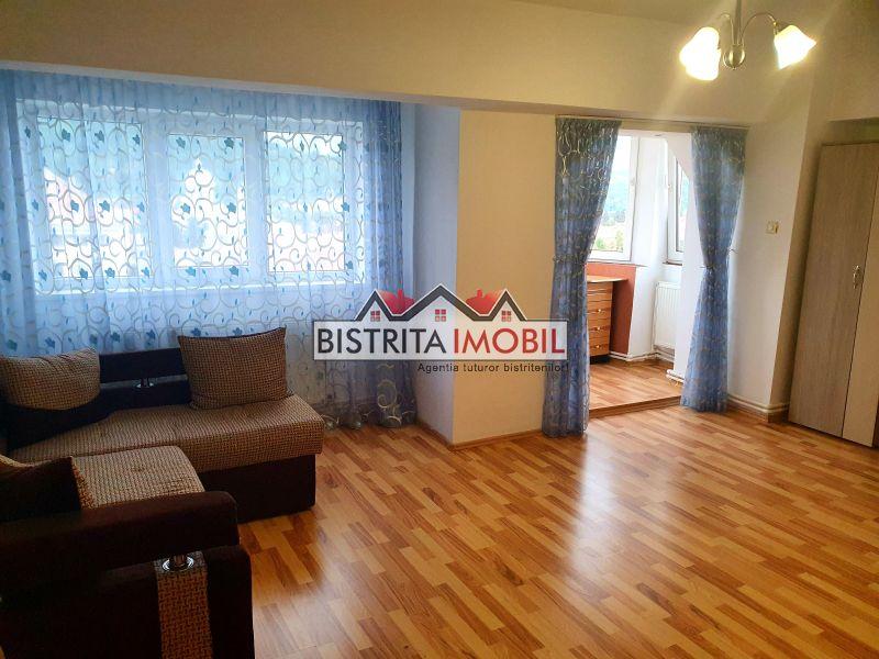 Apartament 3 camere, Mihai Eminescu, decomandat, finisat si mobilat complet