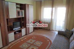 Apartament 2 camere, zona Stefan cel Mare, etaj 3, decomandat, utilat si mobilat