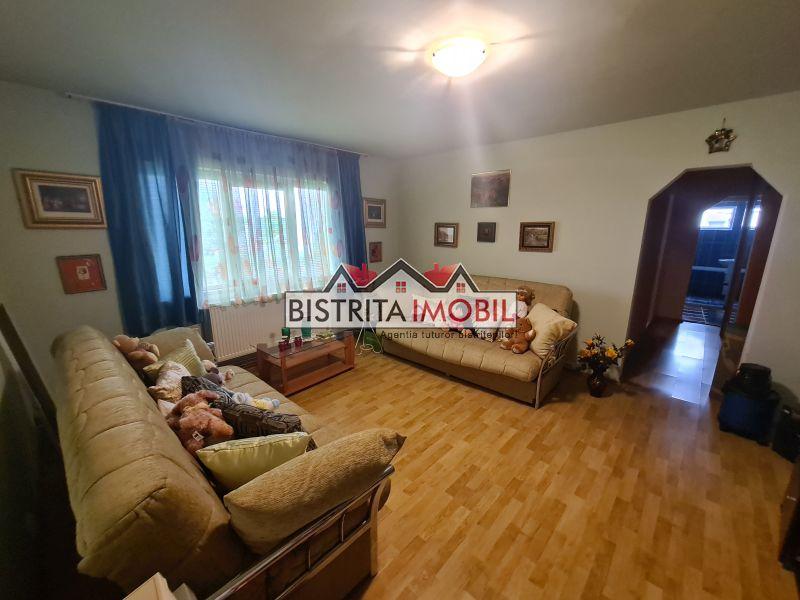 Apartament 3 camere, zona Andrei Muresanu (Lidl), finisat, izolat